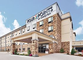 Four Points By Sheraton Oklahoma City Airport photos Exterior
