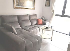 Apartment With 2 Bedrooms In Sevilla With Wonderful City View And Wifi photos Exterior
