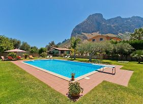 Lovely Child Friendly Villa With Swimming Pool In Cinisi photos Exterior