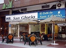 Hostal San Glorio photos Exterior
