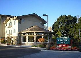Towneplace Suites By Marriott San Jose Campbell photos Exterior