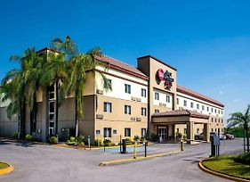 Best Western Plus Monterrey Airport photos Exterior