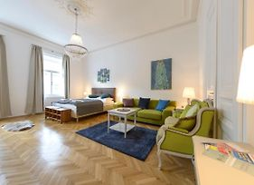 Senator Suite Stephansplatz By Welcome2Vienna photos Exterior
