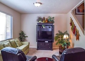 2 Bedroom Condo In Mesquite #377 photos Exterior
