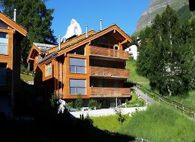 Zermatt Appartements photos Exterior