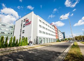 Park Hotel Diament Wroclaw photos Exterior