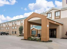 Sleep Inn Oklahoma City photos Exterior