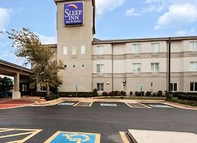 Sleep Inn & Suites Edmond Near University photos Exterior