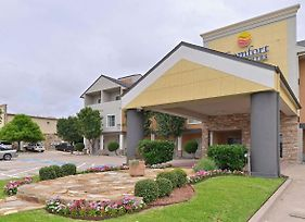 Comfort Inn & Suites Frisco - Plano photos Exterior