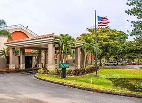 Quality Suites Fort Myers - I-75 photos Exterior