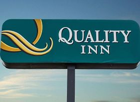 Quality Inn N.A.S.-Corry photos Exterior