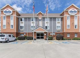 Suburban Extended Stay Hotel Naval Base Area photos Exterior