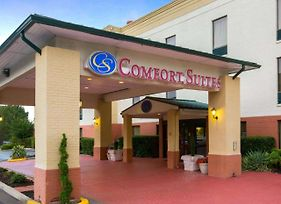 Comfort Suites Cumming photos Exterior