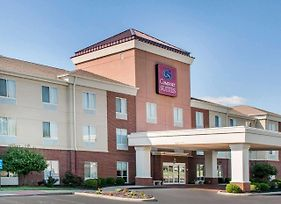 Comfort Suites French Lick photos Exterior