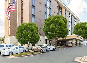 Comfort Inn Shady Grove - Gaithersburg - Rockville photos Exterior