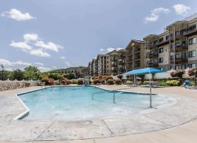 Bluegreen Vacations Paradise Point, Ascend Resort Collection photos Exterior