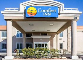 Comfort Inn Green Valley I-19 photos Exterior