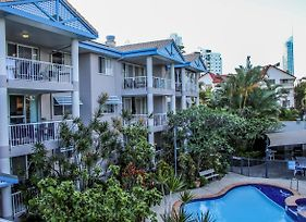 Surfers Beach Holiday Apartments photos Exterior