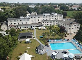 Westhill Country Hotel photos Exterior