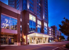 The Westin Virginia Beach Town Center photos Exterior