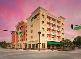 Courtyard By Marriott Deland Historic Downtown photos Exterior