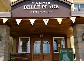 Manoir Belle Plage photos Exterior