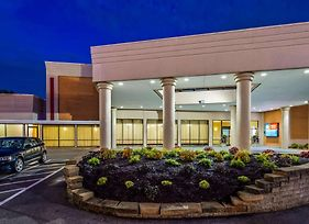Surestay Plus Hotel By Best Western St. Louis Airport photos Exterior