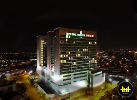 Luco Apartments @ Imperial Suites Kuching photos Exterior
