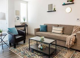Contemporary 1Br Apt In Popular Mass Ave District photos Exterior
