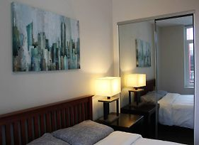 Downtown 2Br Condo With Parking And City Views photos Exterior