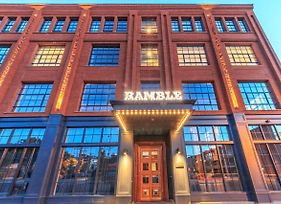 The Ramble Hotel photos Exterior