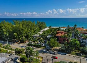 Delray South Shore Club By Capital Vacations photos Exterior
