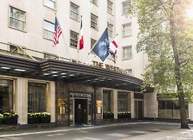 The Westbury Mayfair, A Luxury Collection Hotel, London photos Exterior