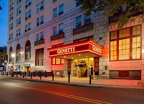 Genetti Hotel, Surestay Collection By Best Western photos Exterior