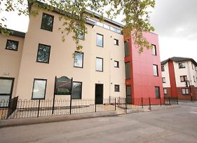 Gloucester Road Serviced Apartments By Roomsbooked photos Exterior