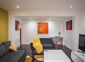 Ur City Pad - 4 Bedrooms - 4 Bathrooms - Somerset House photos Exterior
