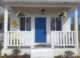 The Yellow Butterfly photos Exterior