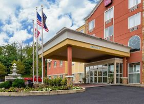 Comfort Suites Near Gettysburg Battlefield Visitor Center photos Exterior