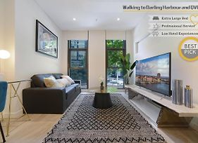 City Luxury Home Hotel Living In The Sydney Cbd photos Exterior