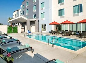Towneplace Suites By Marriott Ontario Chino Hills photos Exterior