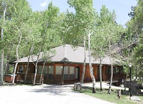 Mt. Columbia Chalet At Creekside Chalets photos Exterior