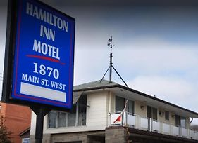 Hamilton Inn Motel photos Exterior