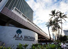 Ala Moana By Hostie photos Exterior