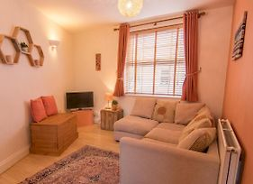 1 Bed Flat 7 Min Walk From Temple Meads photos Exterior