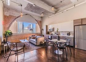 Live At A Hip 1-Bdrm Loft In The Heart Of Dallas photos Exterior