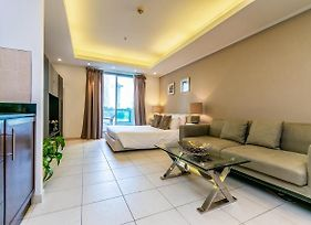 Suite Ease By Emaar Residences Tower Studio Apartment photos Exterior