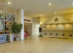 Howard Johnson Plaza Wichita Falls photos Interior