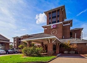 Best Western Plus Coastline Inn photos Exterior