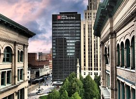 Hilton Garden Inn Buffalo Downtown photos Exterior