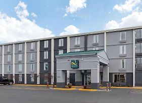 Quality Inn & Suites Lafayette I-65 photos Exterior